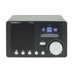 Albrecht DR 422 internetes rádió, színes kijelzővel (27422)