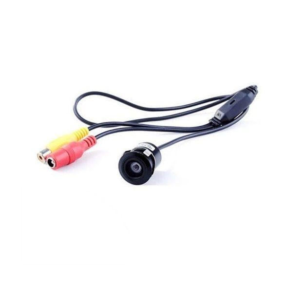Beépíthető autós tolatókamera (AV-LAB1830)