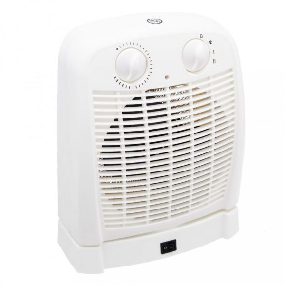 Tarrington House Pásztázó fűtőtest - fűtő ventilátor - hősugárzó 2000W (FH2015)