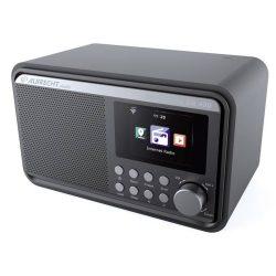Albrecht DR 490 FM/DAB Internetes rádió, színes kijelzővel (PNI-27490)