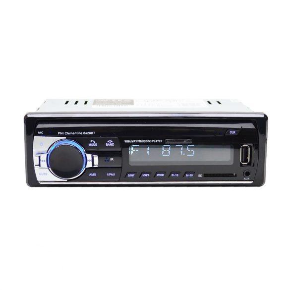 PNI Mp3-as Bluetooth autórádió (PNI-8428BT)