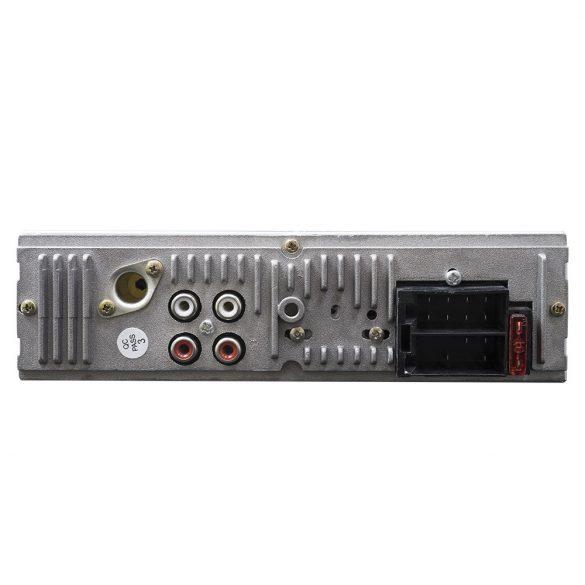 PNI Mp3-as Bluetooth autórádió RDS-el, 12-24V (PNI-8524BT)