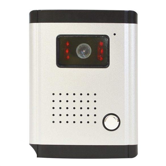 PNI Vezetékes videó kaputelefon monitorral (PNI-926)