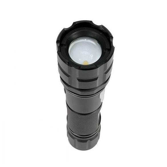 PNI Profi állítható, vízálló, akkumulátoros, LED lámpa, 6W (PNI-ADVF10)