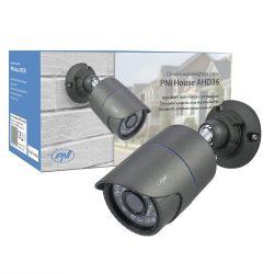 PNI 2.0Mp-es Fix, AHD csőkamera (PNI-AHD36)