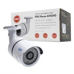 PNI 4.0Mp-es Fix, 3az1-ben csőkamera (PNI-AHD40MP)
