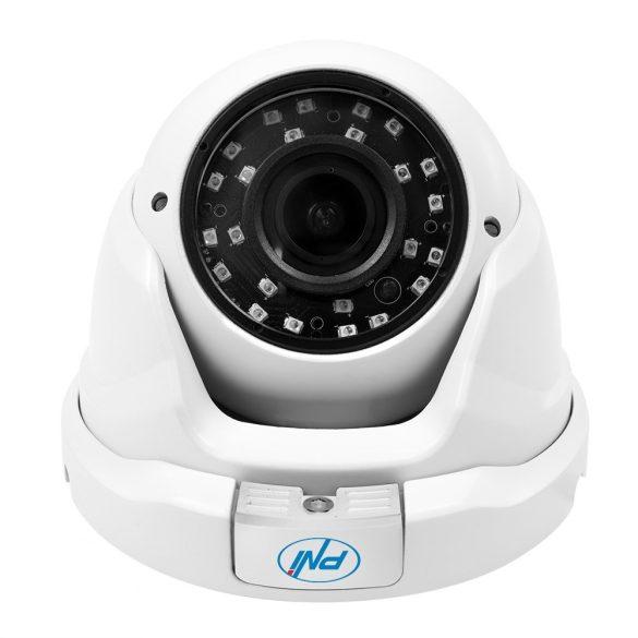PNI 2.0Mp-es Varifokális, 4az1-ben dóm kamera (PNI-AHD47)
