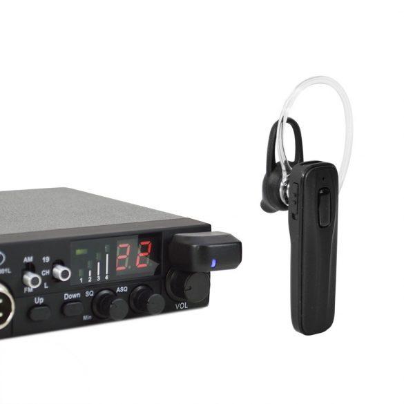 PNI Bluetooth headset, CB rádióhoz és mobilhoz (PNI-BT7500)