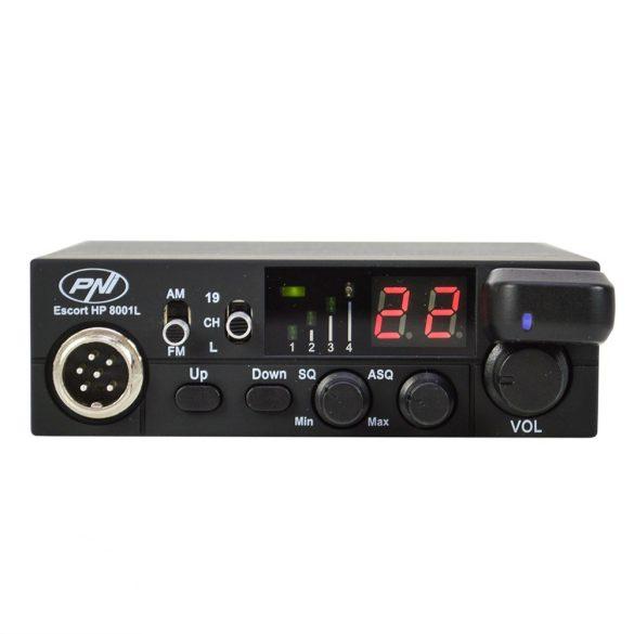PNI CB rádió Bluetooth adapter (PNI-BT8001)