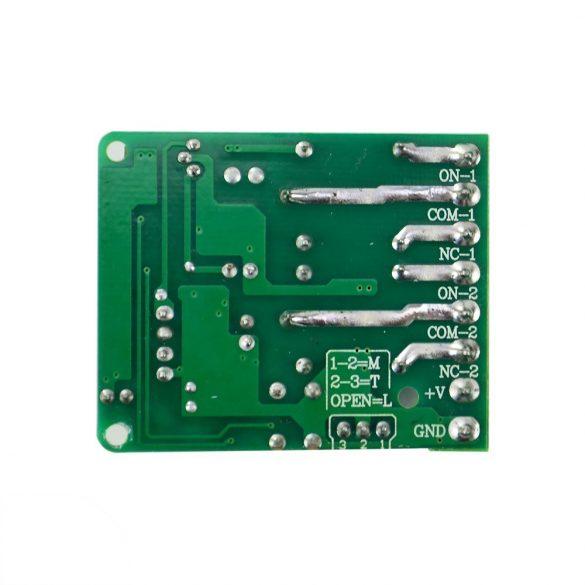 PNI Távirányítható relé modul (PNI-CA500)