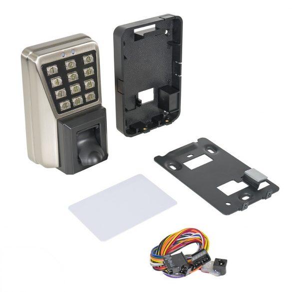PNI biometrikus beléptetőrendszer (PNI-CA510)