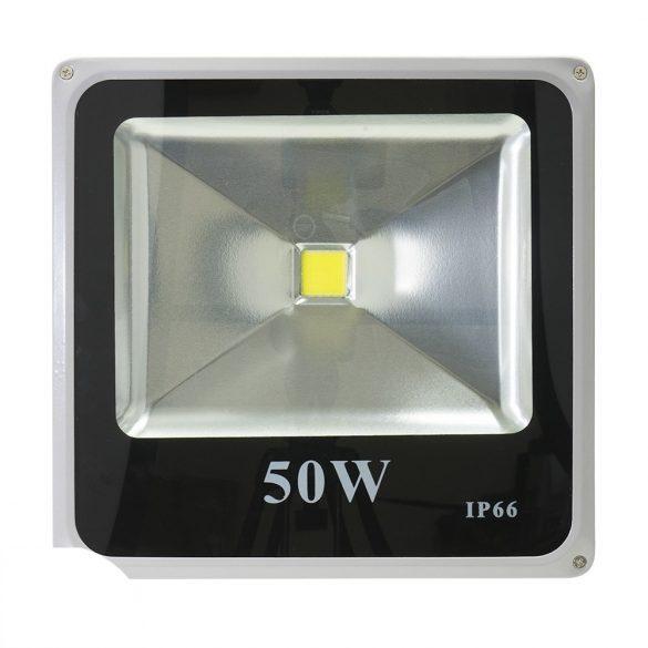 PNI 12V, 50W LED reflektor, csipeszes csatlakozókkal (PNI-CL5012V)