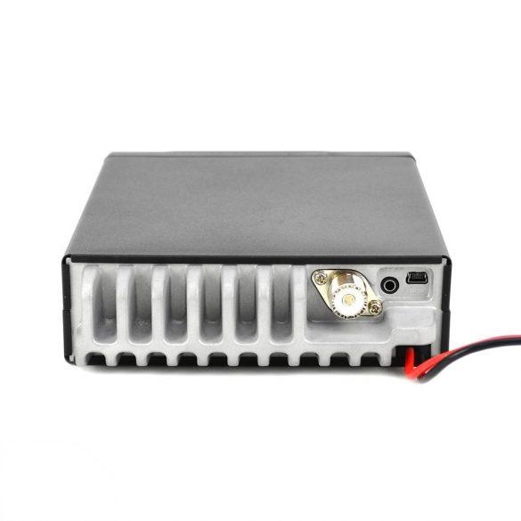 CRT CB rádió 12V, 40 csatornás AM/FM/LSB/USB (PNI-CRTSS9900)