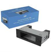 PNI Beépítőkeret Escort 8000L/8001L/8024 típusú CB rádióhoz (PNI-DIN80)