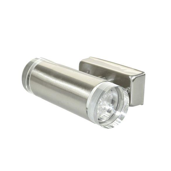 PNI LED-es kültéri lámpa, rozsdamentes acél (PNI-DLW12)