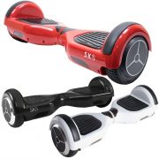 "PNI Hoverboard 6,5"" elektromos roller, Bluetooth hangszóróval, 3 színben, 700W (PNI-ESCORT-SK8)"