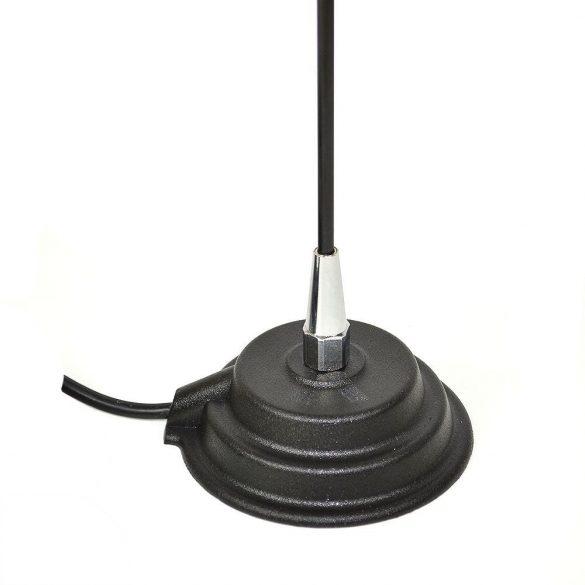 PNI Extra 40 CB rádió antenna, 44cm, mágneses talppal (PNI-EXTRA40)