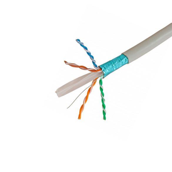 PNI FTP fali kábel CAT6e merevítővel és +földelőszállal (PNI-F06)