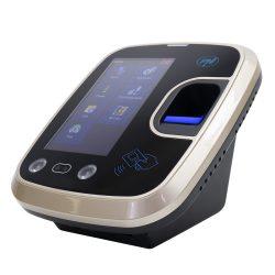 PNI Biometrikus arcfelismerő és ujjlenyomatolvasós beléptető rendszer (PNI-FBE600)