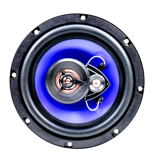 PNI 16.5cm-es, 3 utas autó hangszóró, 4Ohm, 120W (PNI-FI650)