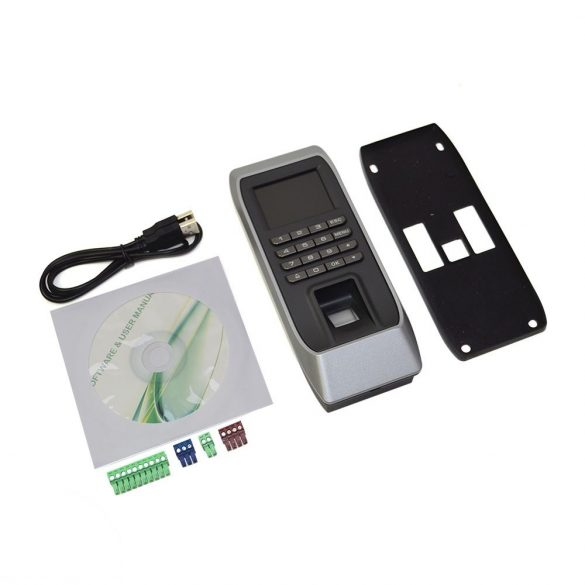 PNI ujjlenyomatolvasós beléptetőrendszer (PNI-FT60)