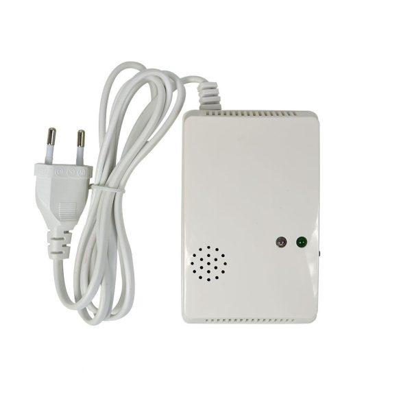 PNI Gázszivárgás érzékelő szenzor, 433MHz-es jelátvitellel (PNI-GD10)