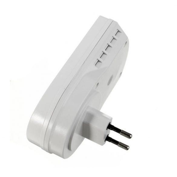 PNI Konnektoros gázszivárgás érzékelő (PNI-GD14)