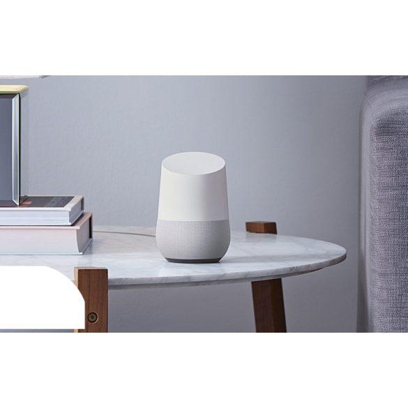 Google Home, hangvezérelt, Multiroom, Google Assistant hangszóró (PNI-GHOME)