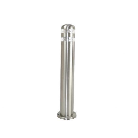 SilverCloud Rozsdamentes inox kerti LED lámpa, 5W (PNI-GL10)