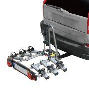 PNI Autós kerékpár szállító vonóhorogra, 3 kerékpárhoz (PNI-GO3)