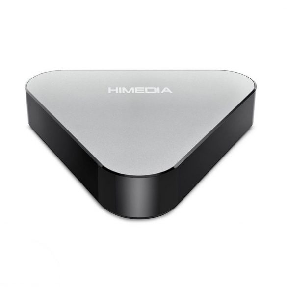 HIMEDIA H1 mini PC/multimédia lejátszó 4K (PNI-HMDH1)