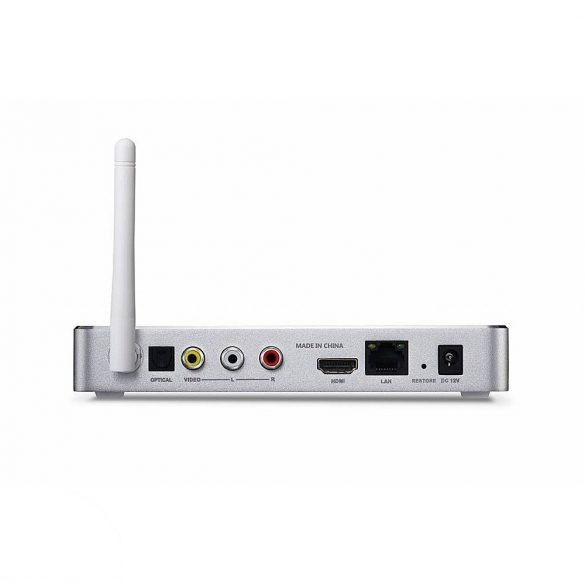 HIMEDIA Q5 PRO mini PC/multimédia lejátszó 4K (PNI-HMDQ5PRO)