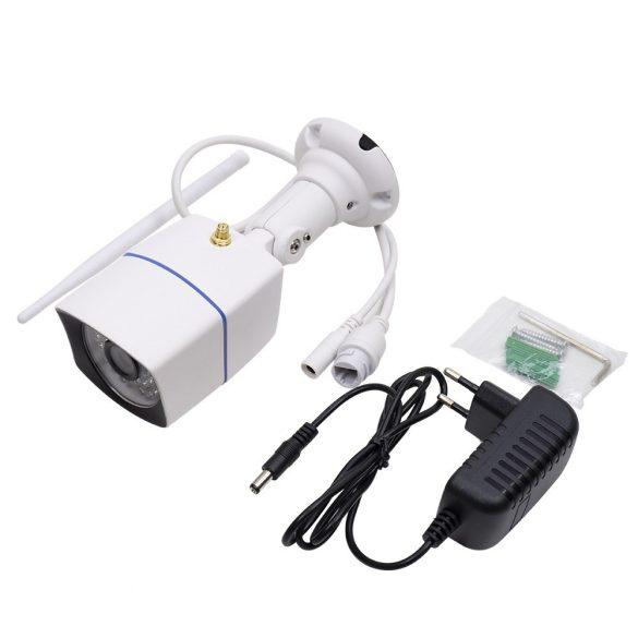 PNI 1.0Mp-es Hd, WiFi, IP csőkamera (PNI-IP550MP)