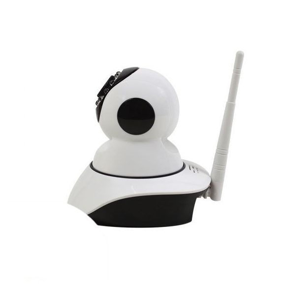 PNI Hd beltéri, éjjellátó robotkamera WiFi-vel (PNI-IP801W)