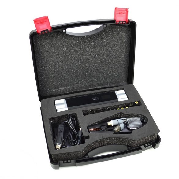 PNI Hordozható akkumulátor Diesel motorindításhoz (PNI-JS11A)