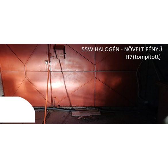 PNI Autós LED fényszóró izzó, H7 PH, 6000K, 8000LM, 2db (PNI-LEDH7-P60K)