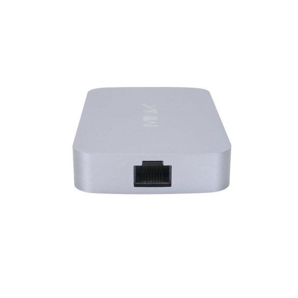Minix USB-C Multi adapter, 1000Mbps (PNI-MINIXC-HGR)
