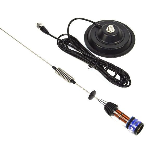PNI ML70 CB rádió antenna, 70cm, mágneses talppal (PNI-ML70)
