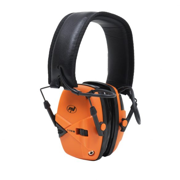 PNI Többfunkciós, akkumulátoros zajvédelmi fejhallgató (PNI-NC900P)