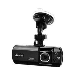 Amkov FullHD menetrögzítő kamera 135 fokos látószöggel (PNI-PH007)