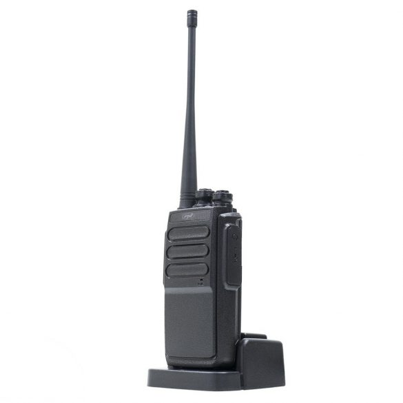 PNI UHF rádió készlet, akkumulátorral, 10km hatótáv (PNI-PMR-R30)