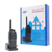 PNI 1db-os UHF rádió adó/készlet, akkumulátorral, 10km hatótáv (PNI-R30-PRO)