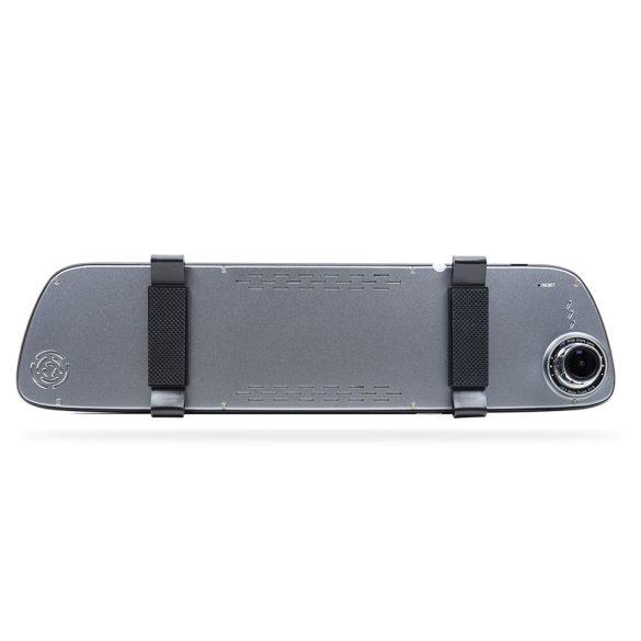 PNI Visszapillantó tükörbe épített, érintős tolató és eseményrögzítő kamera (PNI-S2000)