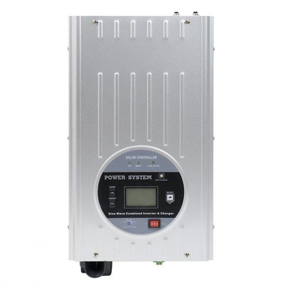 PNI GreenHouse inverter, SC3000 3KW 24V MPPT (PNI-SC3000MPK)