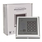 SilverCloud Beltéri beléptető modul, 2 funkció +csengő (PNI-SCKA101)