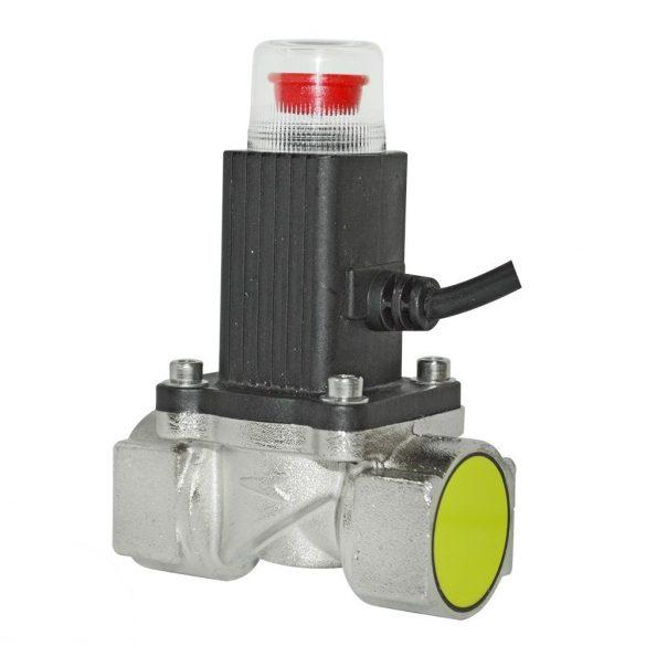 PNI Gázérzékelő készlet mágnesszeleppel (PNI-SH200)