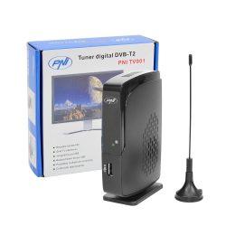 PNI Digitális DVB-T2 TV tuner (PNI-TV901)
