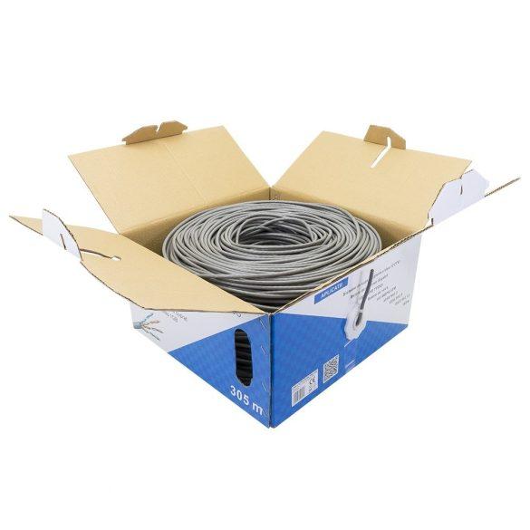 PNI UTP fali kábel CAT6e merevítővel 305m (PNI-U06)