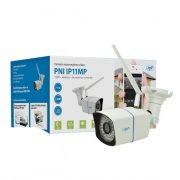 PNI 1.0Mp-es Hd, WiFi, IP csőkamera (PNI-WF11MP)