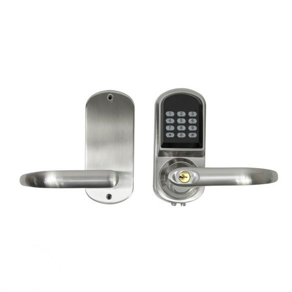 PNI Bluetooth-os jobboldali zárrendszer (PNI-YBT300R)